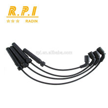 High voltage silicone Ignition Cable, SPARK PLUG WIRE FOR DAEWOO, :CHEVROELT 96211948