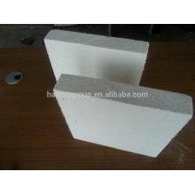 Panel de núcleo de puerta ignífuga de perlita expandida de MgO (óxido de magnesio)