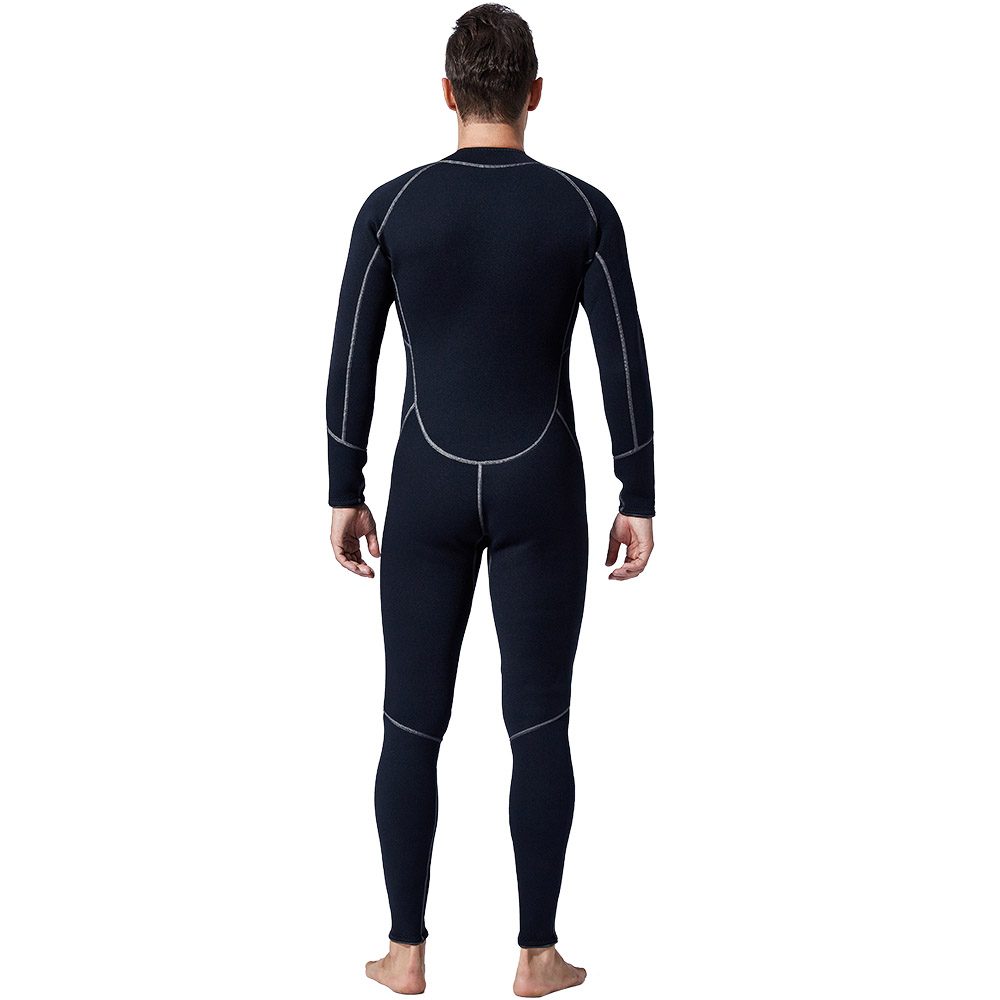 One Piece Scuba Diving Wetsuit