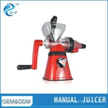 Unique Manual Mini Blender Juicer