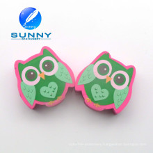 2015 Hot Sale Shaped Eraser with Full Printing