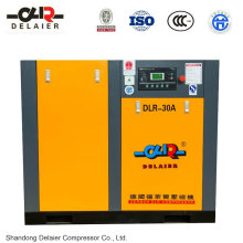 Dlr Rotary Screw Compressor Screw Air Compressor Dlr-30A (Direct Drive)