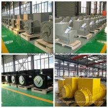Fujian Fuzhou Kanpor Factory Direct Sell High Quality Copy Stamford AVR Brushless Generator Alternator Three Phase 50Hz 60Hz 1500rpm 1800rpm