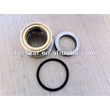 China supplier Shaft seal welded metal bellows 30A