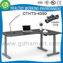 Офисная мебель компьютерный стол&высоты регулируемый металлический офисный стол и купить мебель из Китая