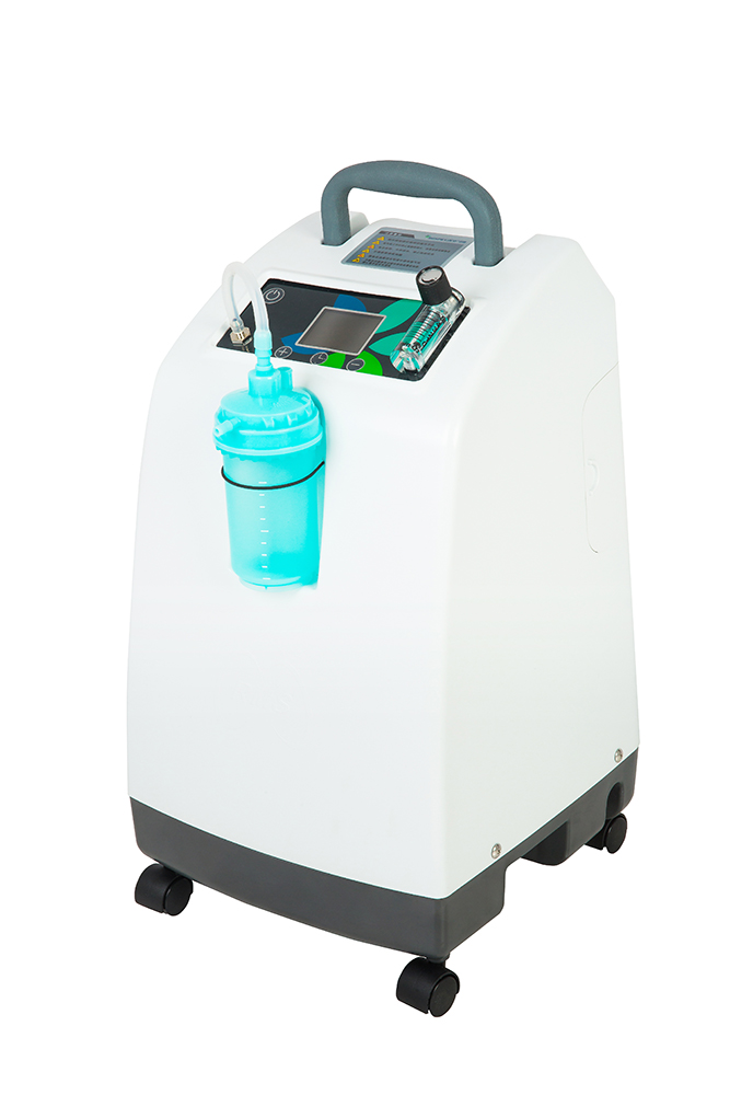 Home Oxygen Concentrator for Sale