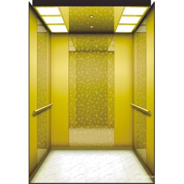 Пассажирский лифт Mrl с роскошным декором
