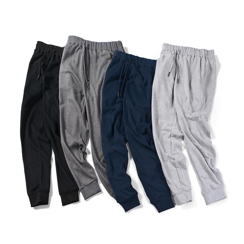 Men's Cvc Sports Trousers