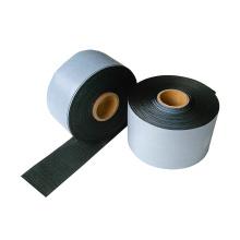 Fita adesiva de envolvimento da tubulação da anticorrosão da borracha butílica do geotêxtil dos pp 40mils