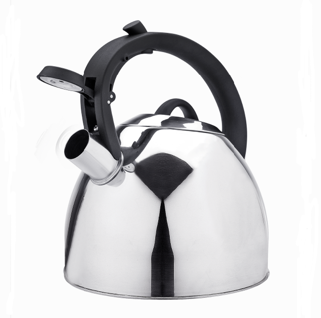 Whistle Stovetop Kettle Fh 468