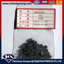 China Hx PCD en blanco para el dibujo de alambre (wkr9853)