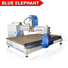 China Desktop Hobby CNC Wood Router, 1325 CNC Desktop Rotary Wood Machine 4 Axis for Sale