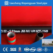 Tubo de aço carbono sem costura para caldeira de XINPENGYUAN, liaocheng tubo