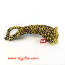 Plüsch Cartoon Leopard