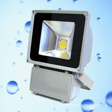 led manufacture hot sale color changing 100w cob led flood light made in china