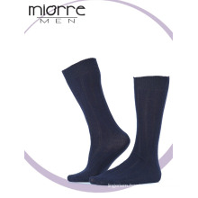 Miorre OEM Wholesale Mixed Assorted Colors Men Lycra Cotton Socks