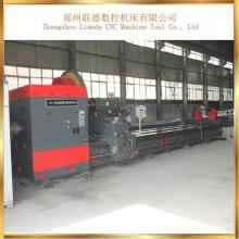C61400 Professional Economic Horizontal Heavy Lathe Machine for Metal Cutting