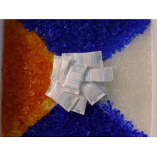 Desiccant Silica Gel with Different Colors