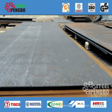 ASTM A36 Carbon Steel Plate