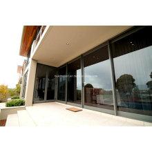 Доступные цены Алюминиевые раздвижные двери