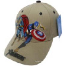 Bonnet sport pour enfants avec logo (KS20)