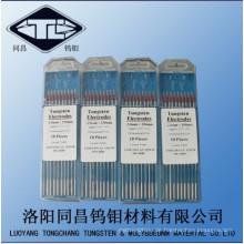 Dia2.4 * 150 mm Wolfram Elektroden Wt20 in guten Preis