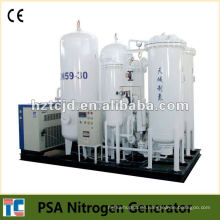 Gas-Stickstoff-Generator Getränk Industrie
