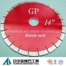 """Ponte de GP 14 """"* 20 mm diamante ferramentas de corte, lâmina de serra"""