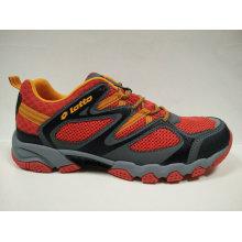 Shock Street Young Men′s Popular Comfortable Running Shoes