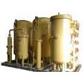 Skid High Quality Air Separation Nitrogen Generation Plant