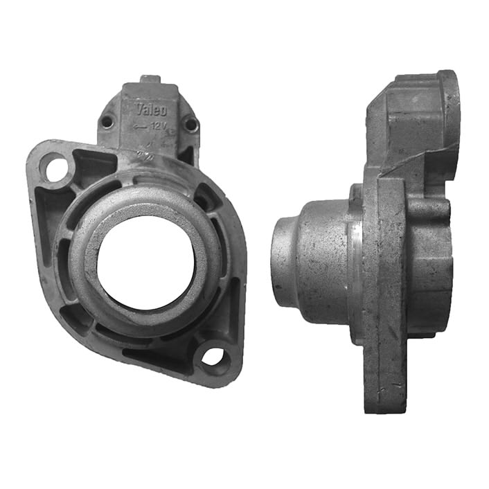 Aluminum Starter Housing