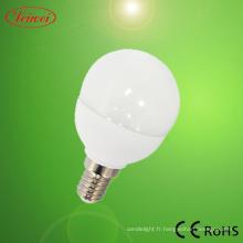 Ampoule LED 7W éclairage 15W