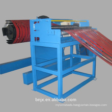 Hydraulic  automatic 10t 20t 25t 30t steel coil decoiler