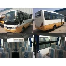 Туристический автобус Sinotruk HOWO Diesel с лучшей ценой