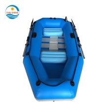 Verschleißfestes Klappfloßboot 2-Personen-Fischerboot