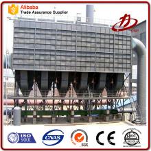 Antistatic bag filter air dust filter