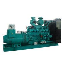 400 Kw / 500 kVA Diesel Generator Powered by Cummins Engine (DG-500C)