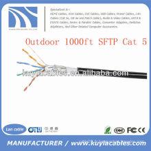 Câble FTP FTP 1000FT Outdoor Cat5