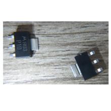 Transistor GP BJT NPN 300V 0.5A 1500mW 4-Pin(3+Tab) SOT-223 T/R RoHS PZTA42T1