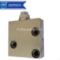 PC200-7 pressure reducing valve pilot valve 723-40-71800