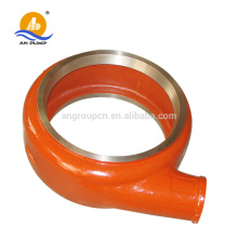 Frame Plate Liner of slurry pump
