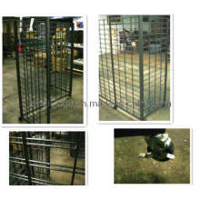 Metal Gridwall (GDS-GW01)