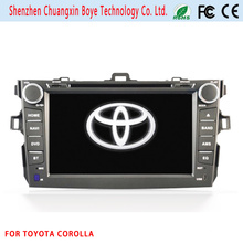 Auto GPS Navigator für Toyota Old Corolla