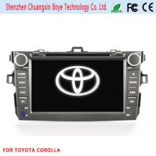Navegador GPS para Toyota Corolla