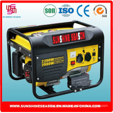 2kw Generating Set for Outdoor Supply with CE (SP2500E1)