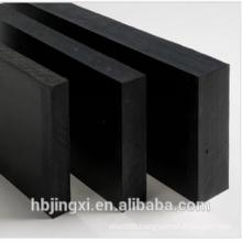 Black Brick Viton Rubber Sheet