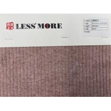 45% Rayon 26% Polyester 20%Nylon 9%Spandex Rib Fabric