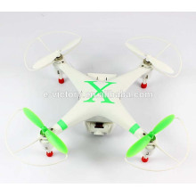2.4G 6-Axis RC Quad copter With Camera Support FPV RC Drone
