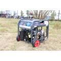 5кВт / 5000ВТ домашнего использования Бензиновый бензиновый генератор Альтернатор 100% медный