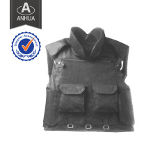 Tactical PE Body Armor with Magazine Pouches